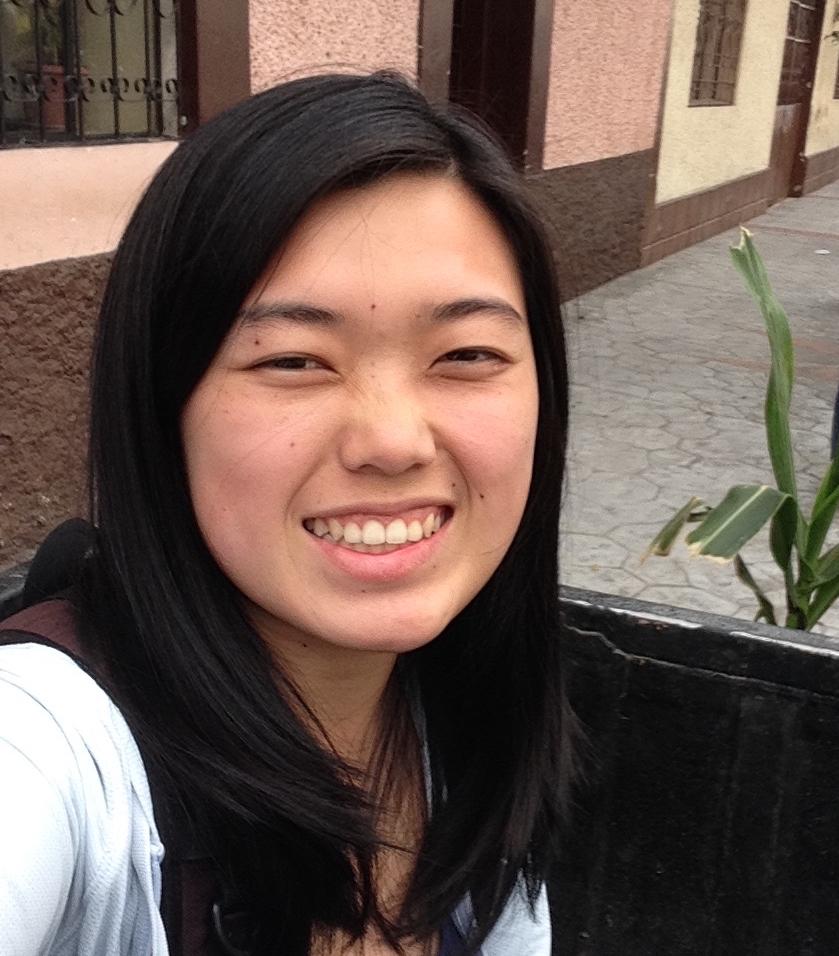 Deanne Liu
