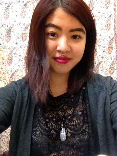 Roxy Chang