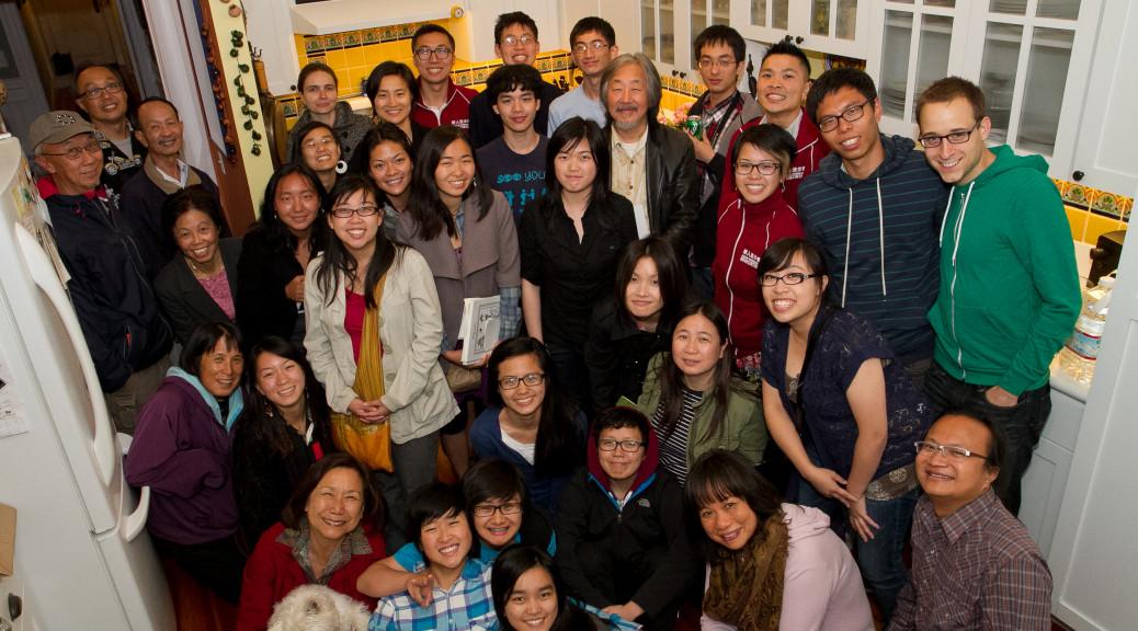 2012 Fellowship Graduation